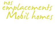 Nos emplacements